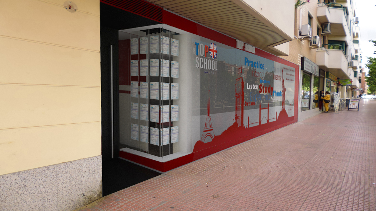 Propuesta fachada 2