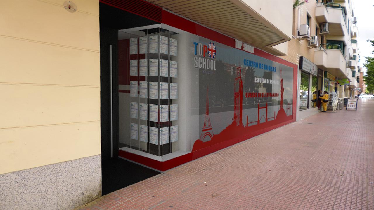 Propuesta fachada 3