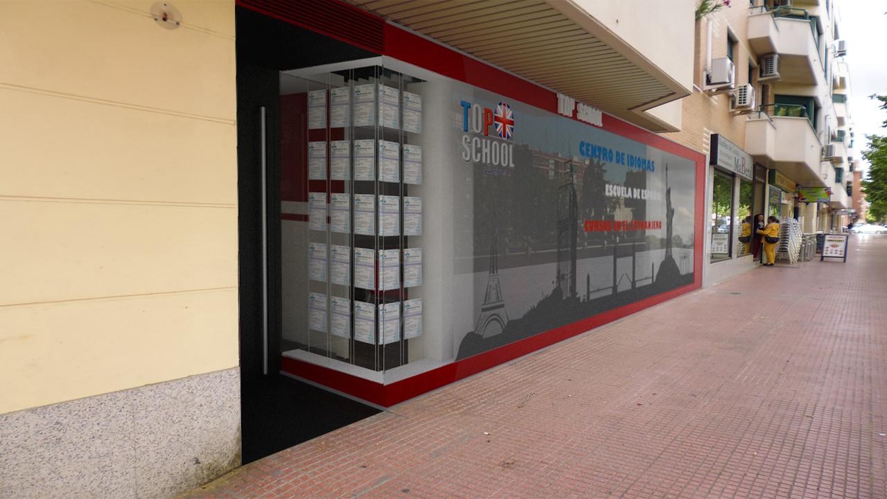 Propuesta fachada 4
