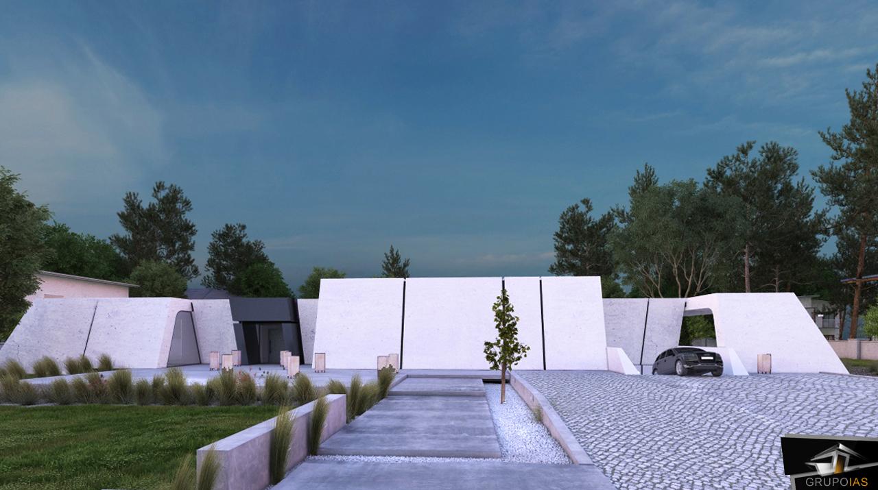 Arquitectura de diseño en viviendas unifamiliares Madrid