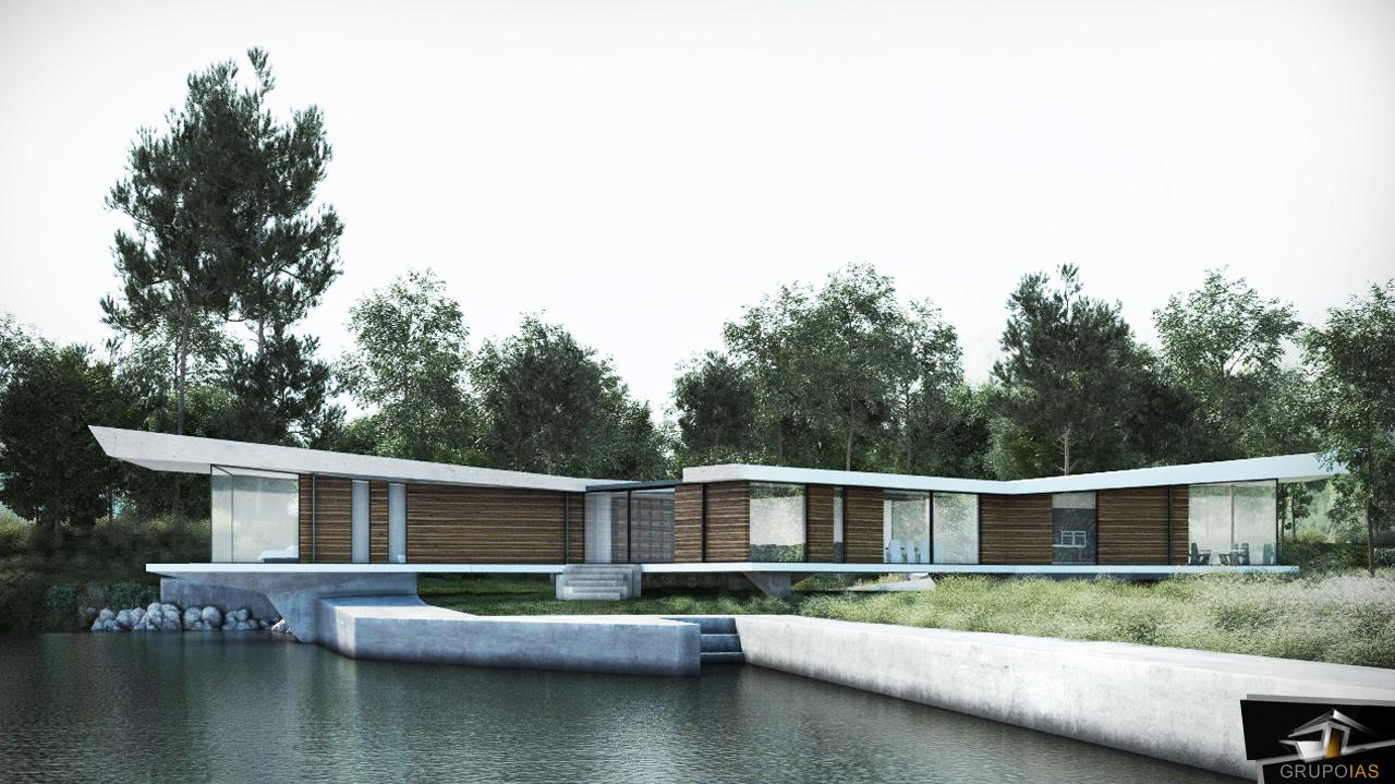 Arquitectura de diseño vivienda
