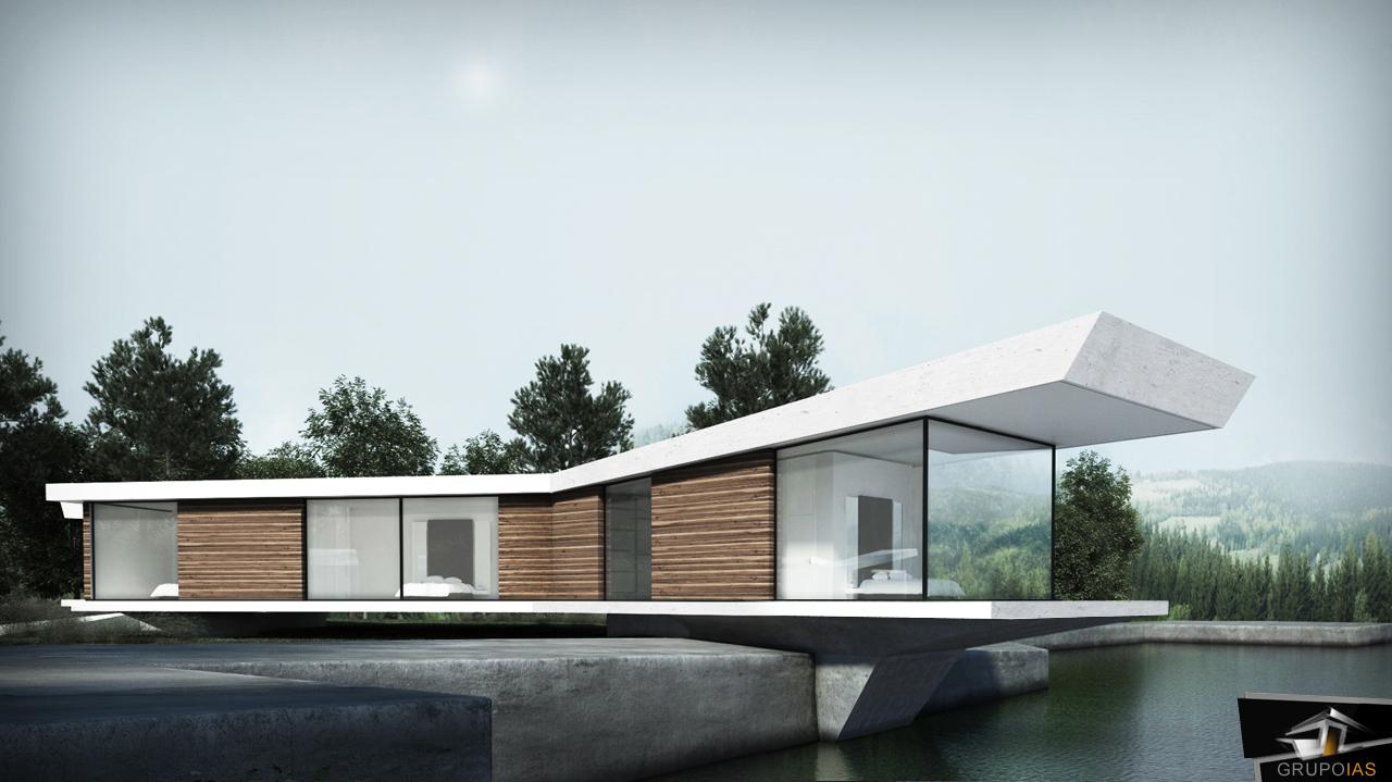 Arquitectura de vivienda diseño en Madrid