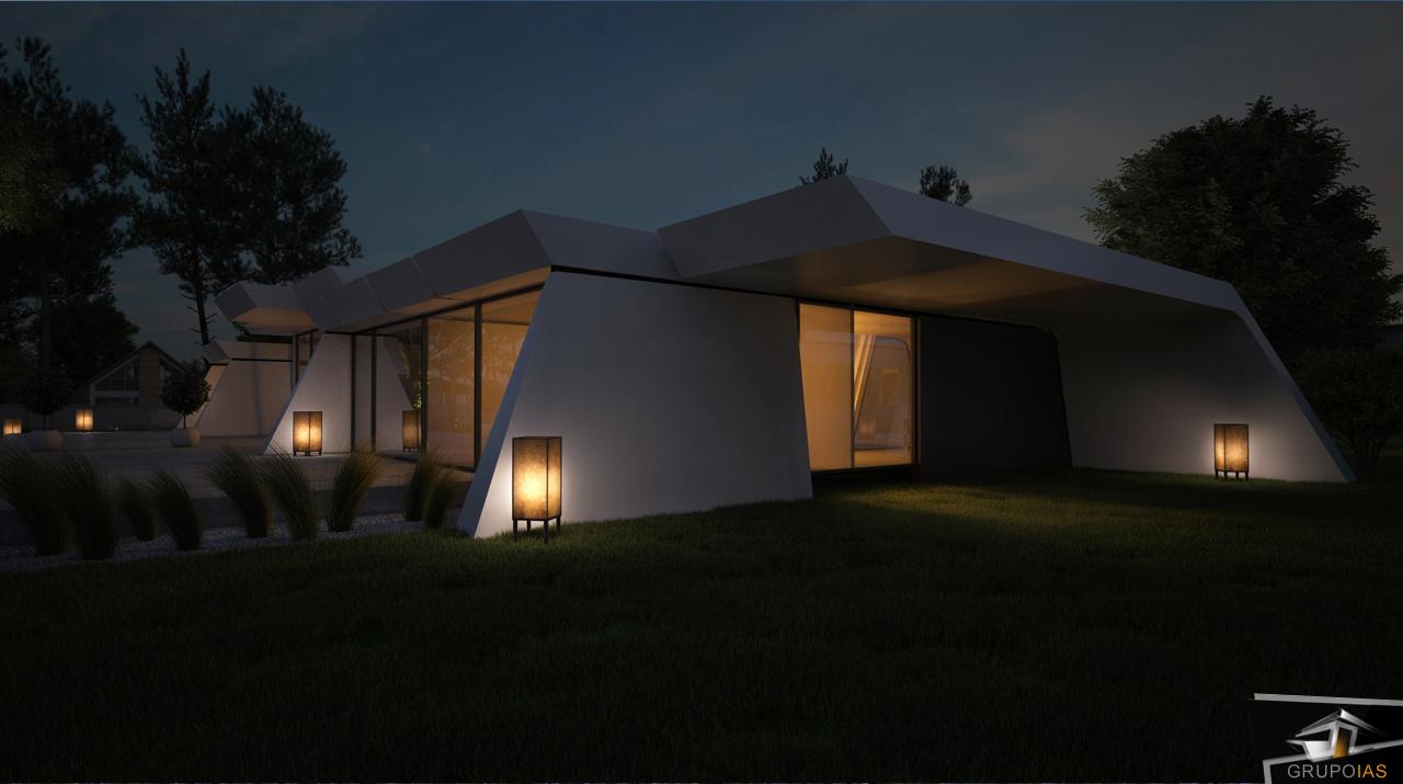 Arquitectura y construcciñon vivienda diseño en madrid