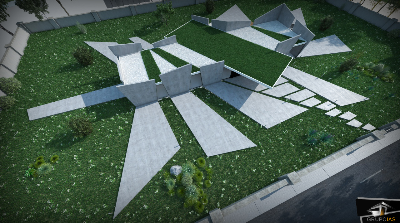 Construccion vivienda de diseño