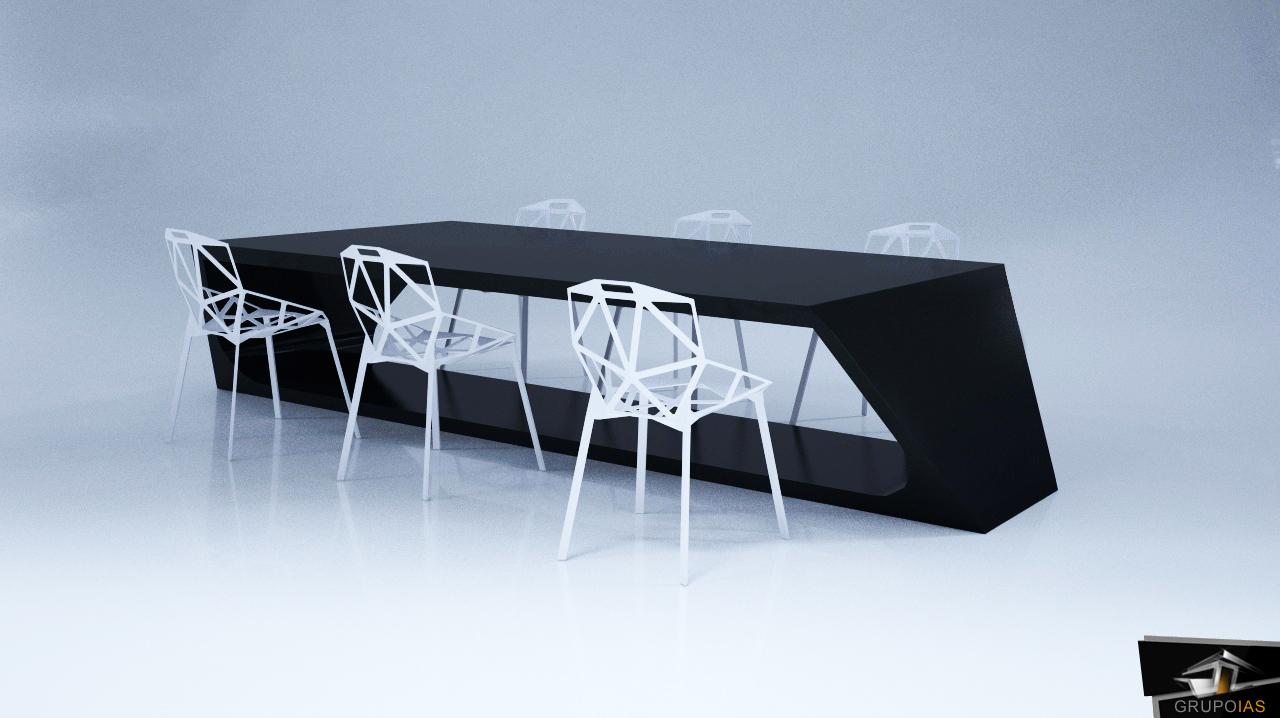 Diseño Mesa realizado por GrupoIAS v9