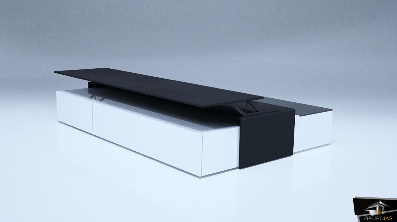 Diseño de mesa realizado por GrupoIAS v3