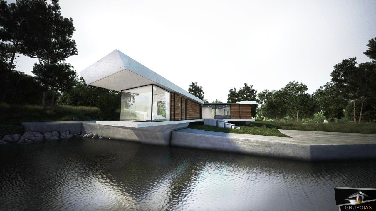 Arquitectura de dise o en vivienda grupo ias - Arquitectura de diseno ...